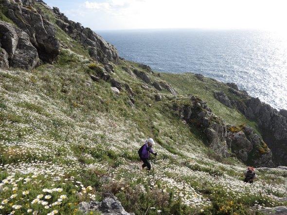 Viime kesänä Raid Gallaeciassa nousumetrejä ei kertynyt aivan ennätysmääriä, mutta reitti oli todella pitkä ja nopea.