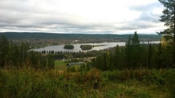 Sauvarinnetreeni on syksyn ja kevään klassikko. Tottorakka on oma suosikki Rovaniemellä, Pellossa Ritavalkea.