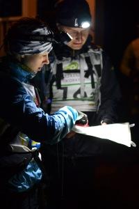 Lost in Kajaanissa 2014 Team 1lifen kanssa.